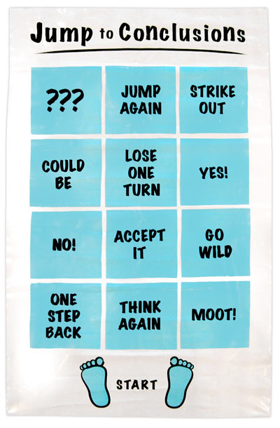 jump to conclusions mat 2