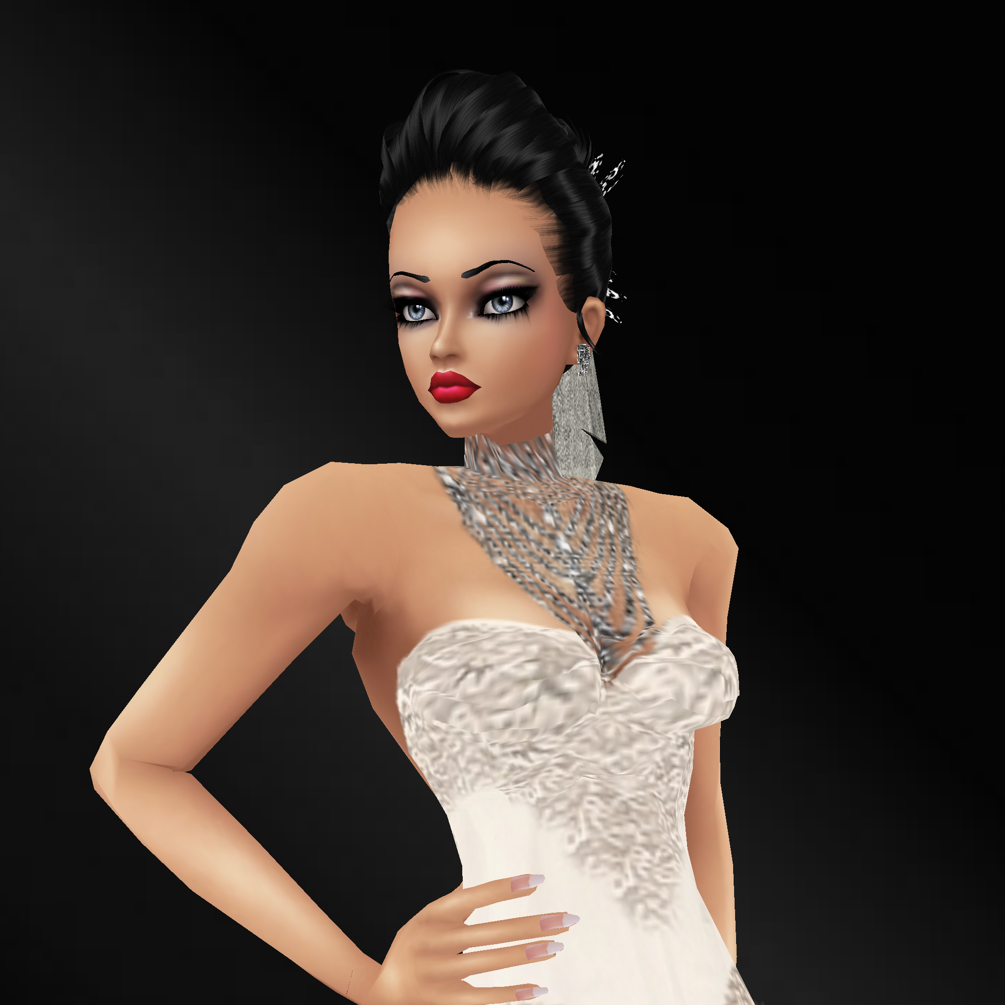 IMVU Wedding