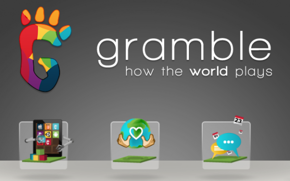 gramble website