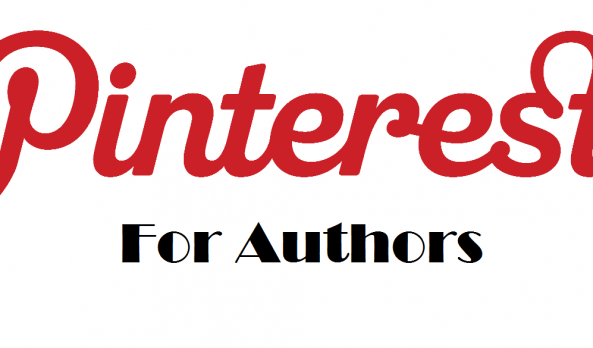 Five Pinterest Tips for (Fiction) Authors
