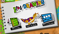 iLuv Drawing Apps
