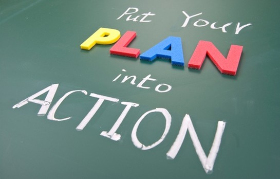 New Year's Resolutions for Businesses on Their Upcoming Communication Strategy for 2013