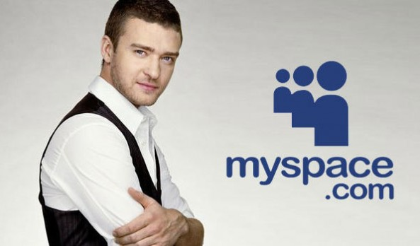 Justin Timberlake's Myspace Experiences a Major Revenue Roadblock
