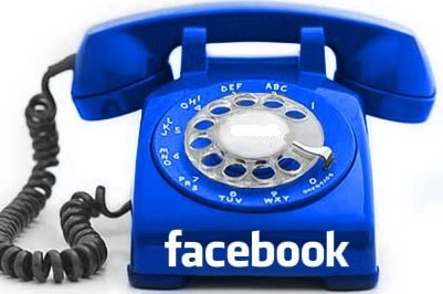 Facebook Phone or FacePhone&#8230;or even Phone Book?