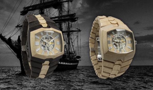 The Time Has Come….JORD Wood Watches