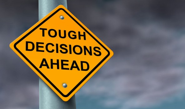 8 Steps to Making Decisions Decisively
