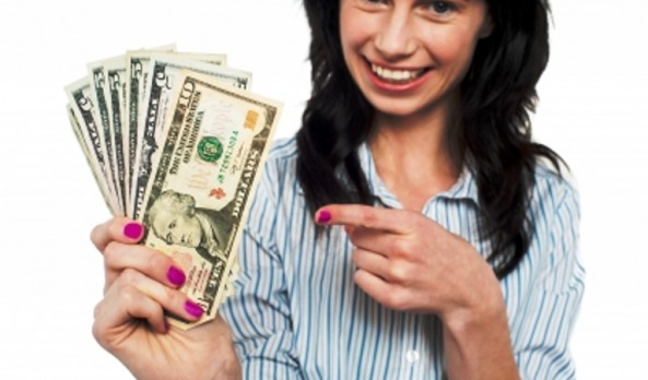 8 Initial Steps Women Can Take to Improve  Their Relationship with Money