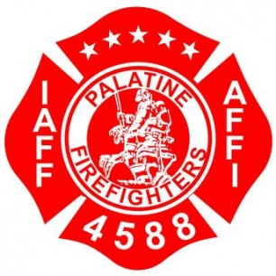 Palatine Firefighters Annual Chili Cook