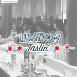 Libation Tastin' at Block Thirty Seven