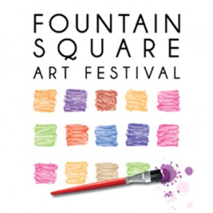 Fountain Square Art Festival