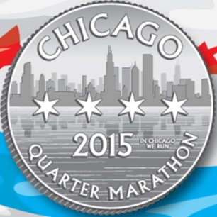 Chicago Quarter Marathon