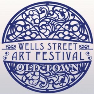 Wells Street Art Fest