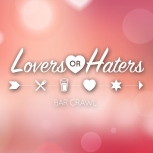 Lovers or Haters